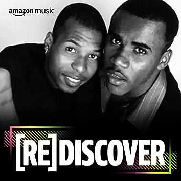 Rediscover Claudinho & Buchecha