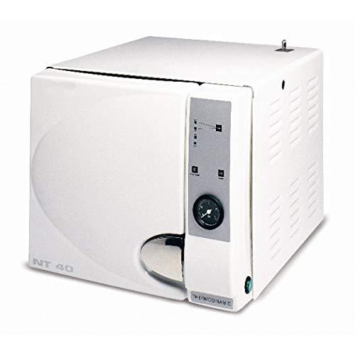 Chimo–Autoclave avec vide termodinamico sans imprimante–15lt