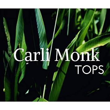 Carli Monk- Tops