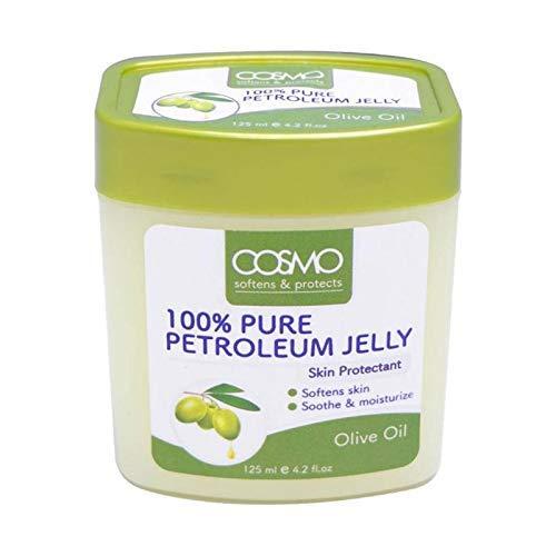 Aceite de Oliva Petróleo Jalea 125ml