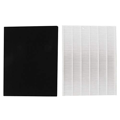 Neto de filtro de partículas, purificadores de aire de Winix con filtros de carbono HEPA/HAPA/HAPA/ABS Calidad del aire para Winix 115115 Compatible con 5300 6300 5300-2 6300-2 P300 C535