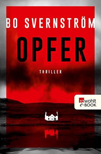 Opfer: Thriller (Kommissar Carl Edson 1)
