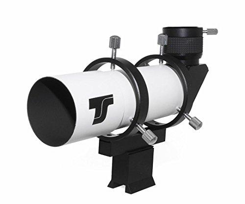 TS Optics 50 mm Winkel Sucher mit 1,25