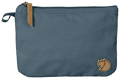 Fjallraven Gear Pocket Bolsa de Aseo 22 Centimeters Azul (Dusk)