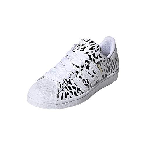 Adidas Superstar Foundation, Zapatillas de Baloncesto para Hombre Size: 40 EU