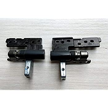 Laptops Replacements LCD Hinges Fit For Dell E5570 PRECISION 5570 3510 LCD HINGES left and right type NON TOUCH