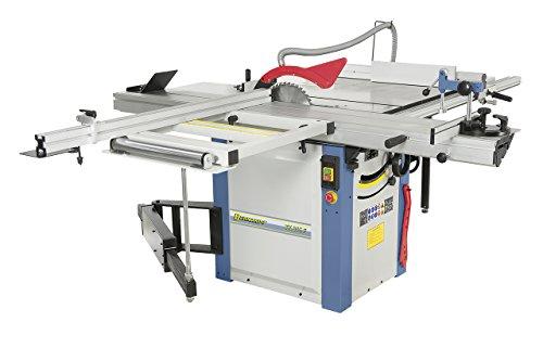 Preisvergleich Produktbild TK 315 F / 2000-400 V Formatkreissägen 09-1110 Bernardo