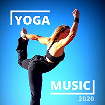 Yoga Music 2020: Pranayama, Healing Music, 7 Chakras, Spirituality, Relaxation, Wellness Spa Massage