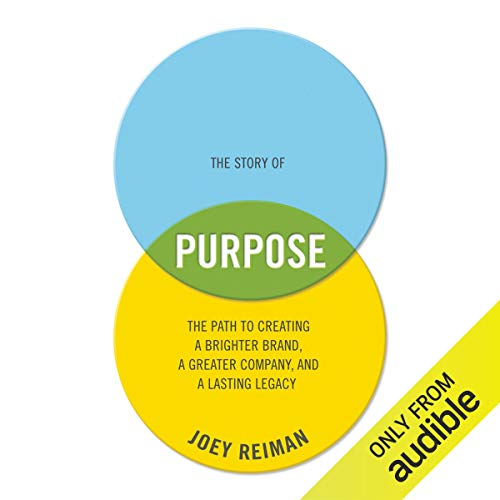 The Story of Purpose Titelbild
