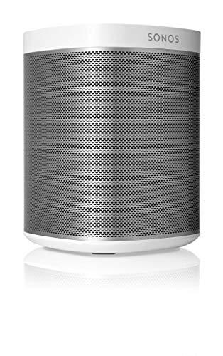 SONOS PLAY:1 Smart Wireless Speaker, White