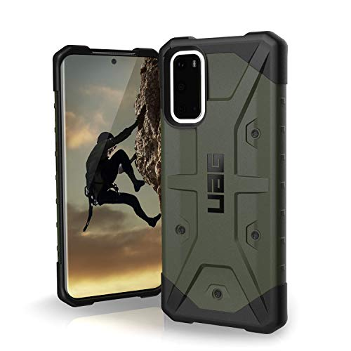 Urban Armor Gear Pathfinder Hülle Samsung Galaxy S20 (6,2