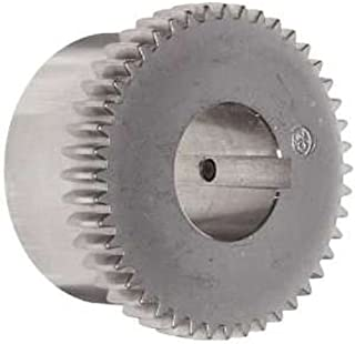 Lovejoy 00024 Sier-Bath Nylfex Nylon Sleeve Gear Coupling Hub, Inch, 1.625