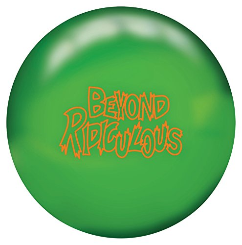Radical Beyond Ridiculous Neon Green, 14lbs