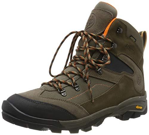 Beretta Jagdschuh Country GTX, Zapatos para Caza Unisex Adulto, marrón, 43 EU