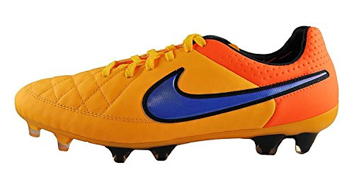 631518 858|Nike Tiempo Legend V FG Laser Orange|46