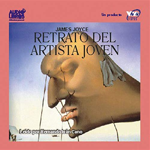 Retrato del Artista Joven [Portrait of the Artist as a Young Man]  By  cover art