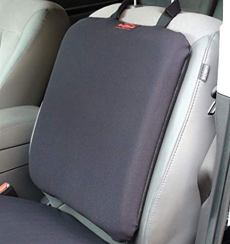CONFORMAX Standard Car Seat-Back Gel Cushion