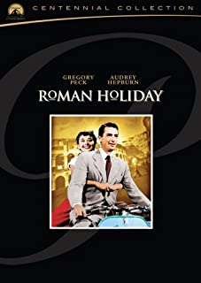 Roman Holiday - The Centennial Collection