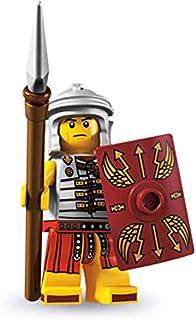 1+5 CENTURIO Soldat Set Legionär //Römer Custom Minifigur Lego kompatibel