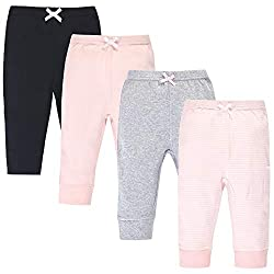 touched by nature newborn pants