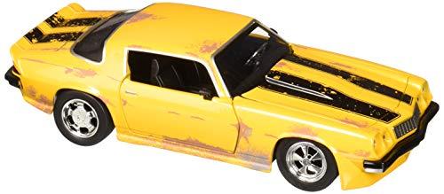 Jada Toys - Bumblebee - 1977 Chevrolet Camaro Transformers - 1:24