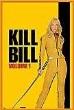 Kill Bill - Vol. I - Film Poster Plakat - Größe 61x91,5