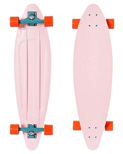 Penny Australia, 36 Inch Cactus Wanderlust Longboard, The Original Plastic Skateboard