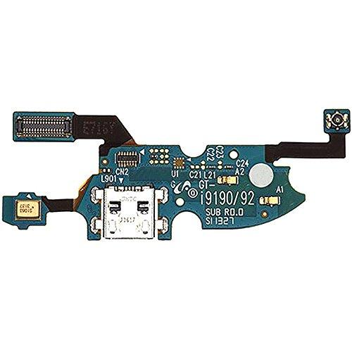 MTP Samsung Galaxy S4 Mini I9190, I9195 Cable Flexible de Conector de Carga, Repuestos, Spare