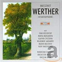 Werther (in russ.Spr.)