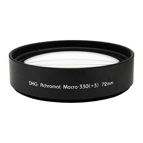 Marumi DHG 330 Achromat-Objektiv, 49 mm