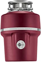 InSinkErator Evolution Select Plus 3/4 HP Compact Continuous Feed Garbage Disposal