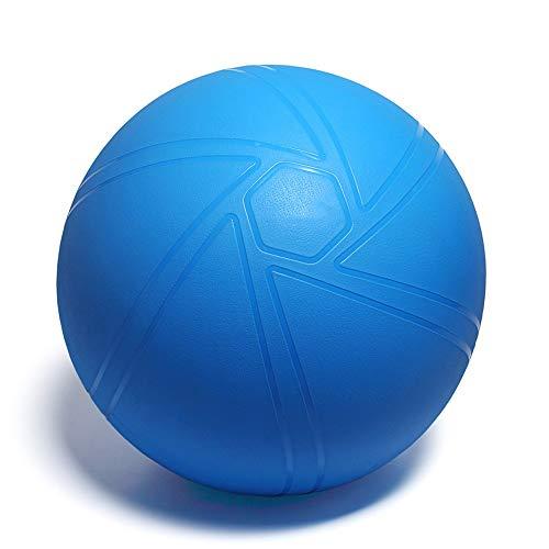 Bola de yoga, engrosamiento, productos a prueba de explosiones, niños y niñas, bola de ejercicios, mujeres embarazadas, partos especiales, entrega, equilibrio, bola de pérdida de peso, rojo, azul, neg