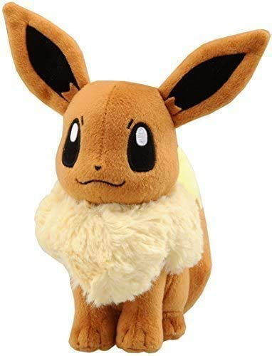Eevee 12' Anime Animal Stuffed Plush Plushied Doll Toys