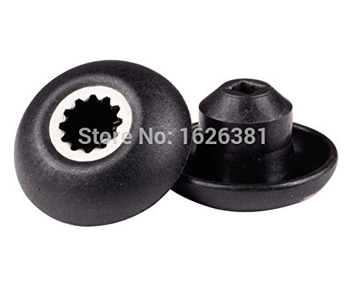 Generic Commercial blender spare parts 767 drive socket driver gear mushroom coupling complete assembly