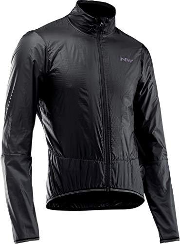Northwave Extreme Polar Veste d'hiver pour vélo Noir Taille XXL (54)