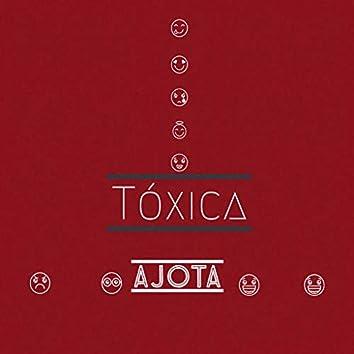 Tóxica (feat. Jammal Sánchez, Jeustwo, Danii, Mayorga)