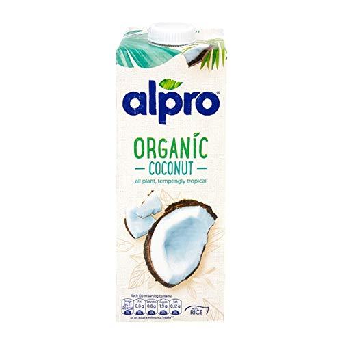 Alpro - Coconut for Professionals - 1L (Case of 8)