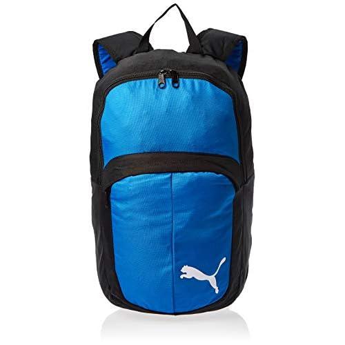 Puma PRO Training II Backpack, Zaino Unisex-Adulto, Blu (Royal Blue Black), Taglia unica