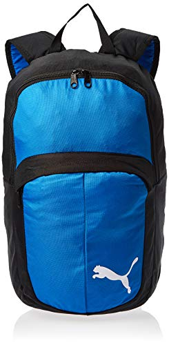 PUMA Uni Pro Training II Backpack Rucksack Pro Training II Backpack, Blau (Royal Blue-Puma Black), One Size