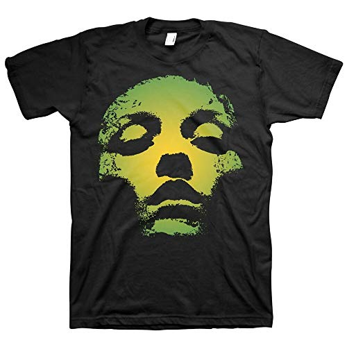 INTO Converge - Jane Doe T-Shirt (Black) Aust Tour Edition XXXL