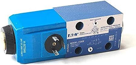 Vickers DG4V-3-2A-M-U-H7-60 Directional Spool Valves 529762