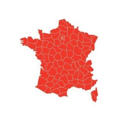 Topo Francia V4Pro Topo tarjeta Garmin France Base Camp GPS a Micro SD