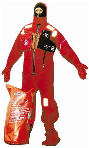 Revere Imperial Immersion Suit, UNIVERSAL