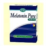 Melatonin Retard Pura. 60 Cap. 1,9 Mg. de Trepatdiet-Esi