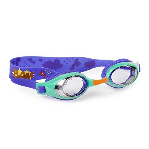 Gafas de natación para niños – Super héroe niños gafas
