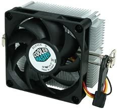 Cooler Master Standard CPU Cooler with 80mm Fan (DK9-7E52A-0L-GP)