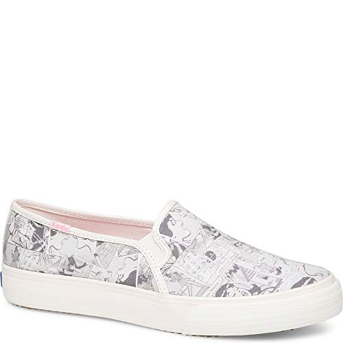 Keds x Betty and Veronica Double Decker Comic
