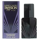 Elizabeth Taylor Passion Cologne Spray 60ml