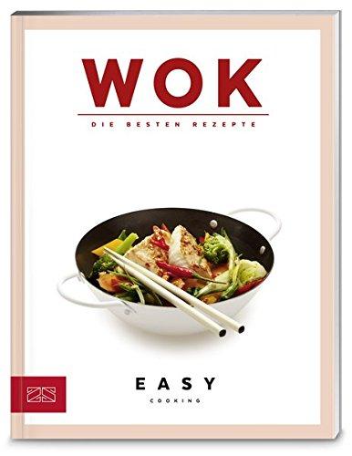 Wok (Easy Kochbücher)