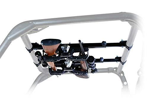 Amazing Deal Seizmik OHGR Overhead 2 Gun Rack Holder Kubota RTV Kawasaki Mule 3000 4000